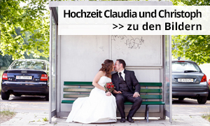 Hochzeitsfotograf Bern | Claudia und Christoph