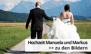 Hochzeitsfotograf Bern und Thun | Manuela und Markus