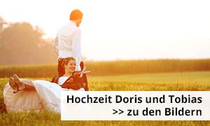 Hochzeitsfotograf Solothurn | Doris und Tobias