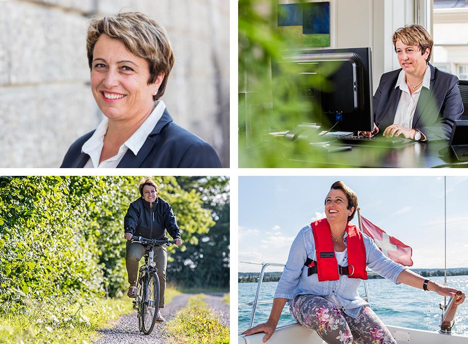 Porträt, Businessfotos, Cornelia Komposch