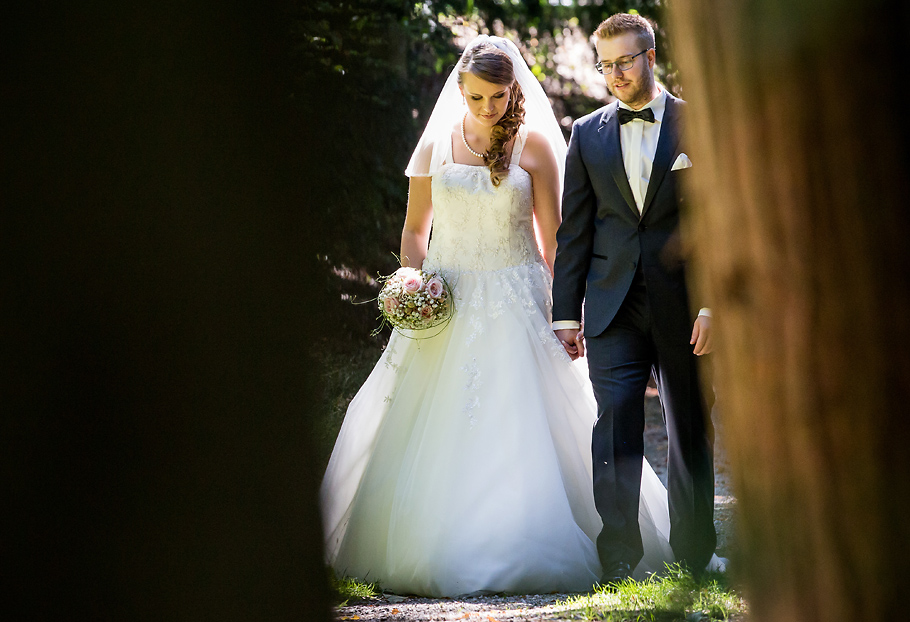Hochzeitsfotograf Thun | Marlène und Michael