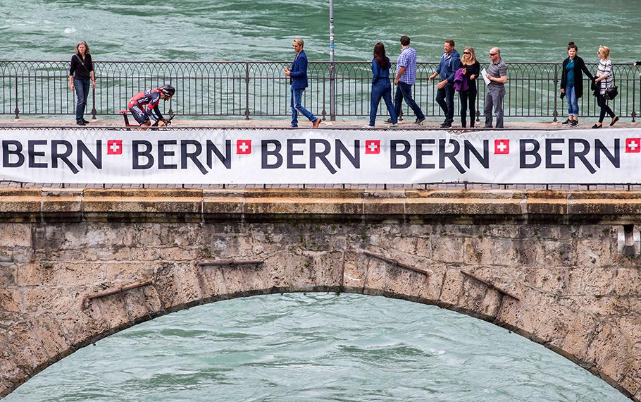 Tour de Suisse, Fotograf Bern, Rückblick 2015