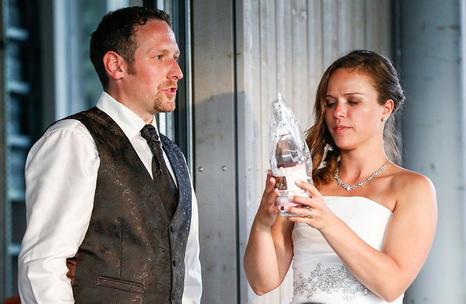 Hochzeitsfotograf Bern, Claudia und Christoph