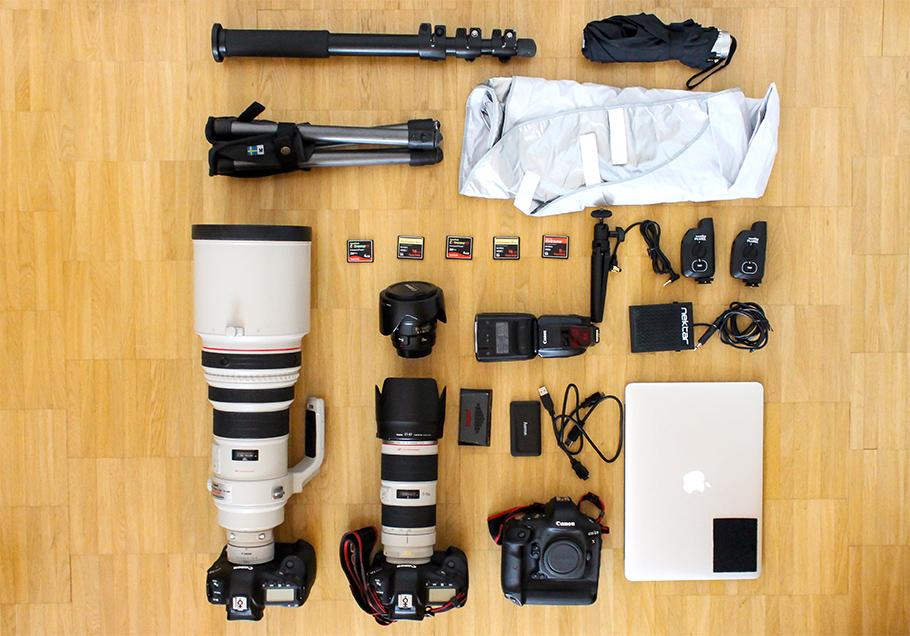 Fotograf Bern