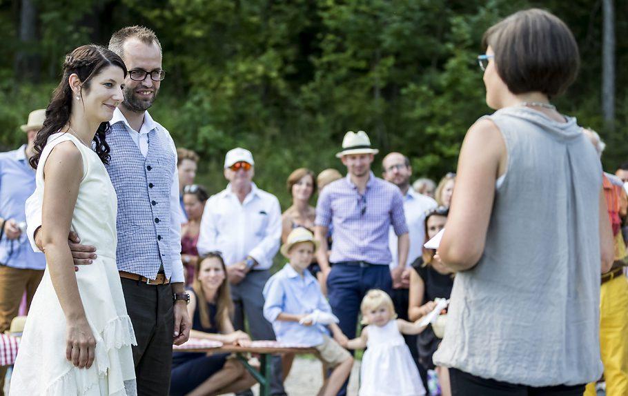 Hochzeitsfotograf Bern | Sandra und Matthias