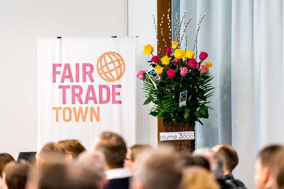 Fair Trade Town Bern