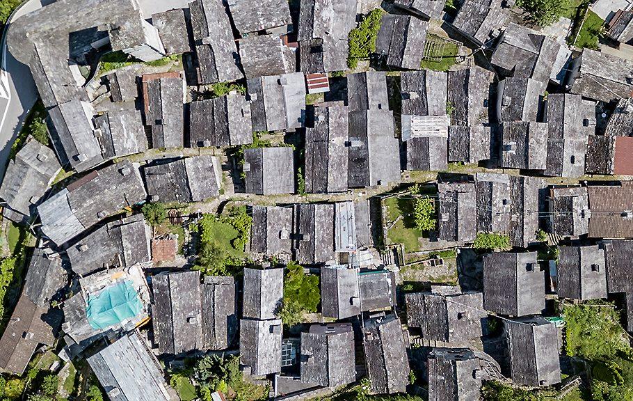 Luftaufnahme Drohne, Fotograf